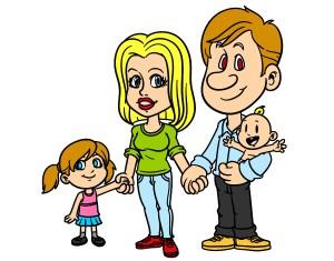 La autoestima familiar