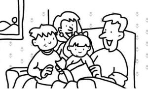 Los Roles Familiares Oo Pequeenfamilia Oo