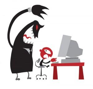 Ciberacoso o ciberbulling